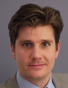 Gavin H. Leitch